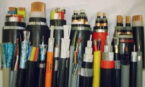 انواع کابل برق